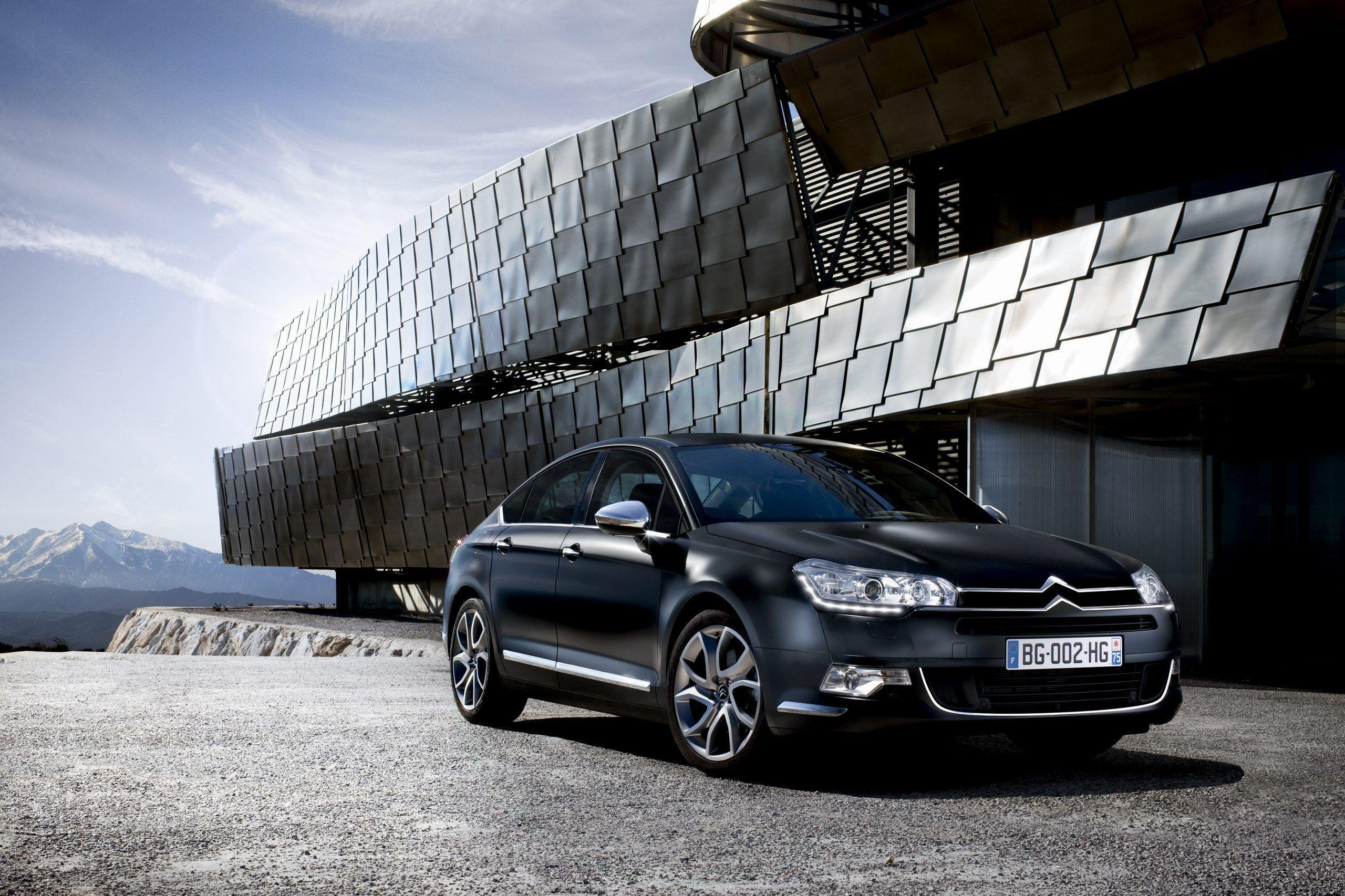Citroen Pictures Wallpaper for PC | Full HD Pictures