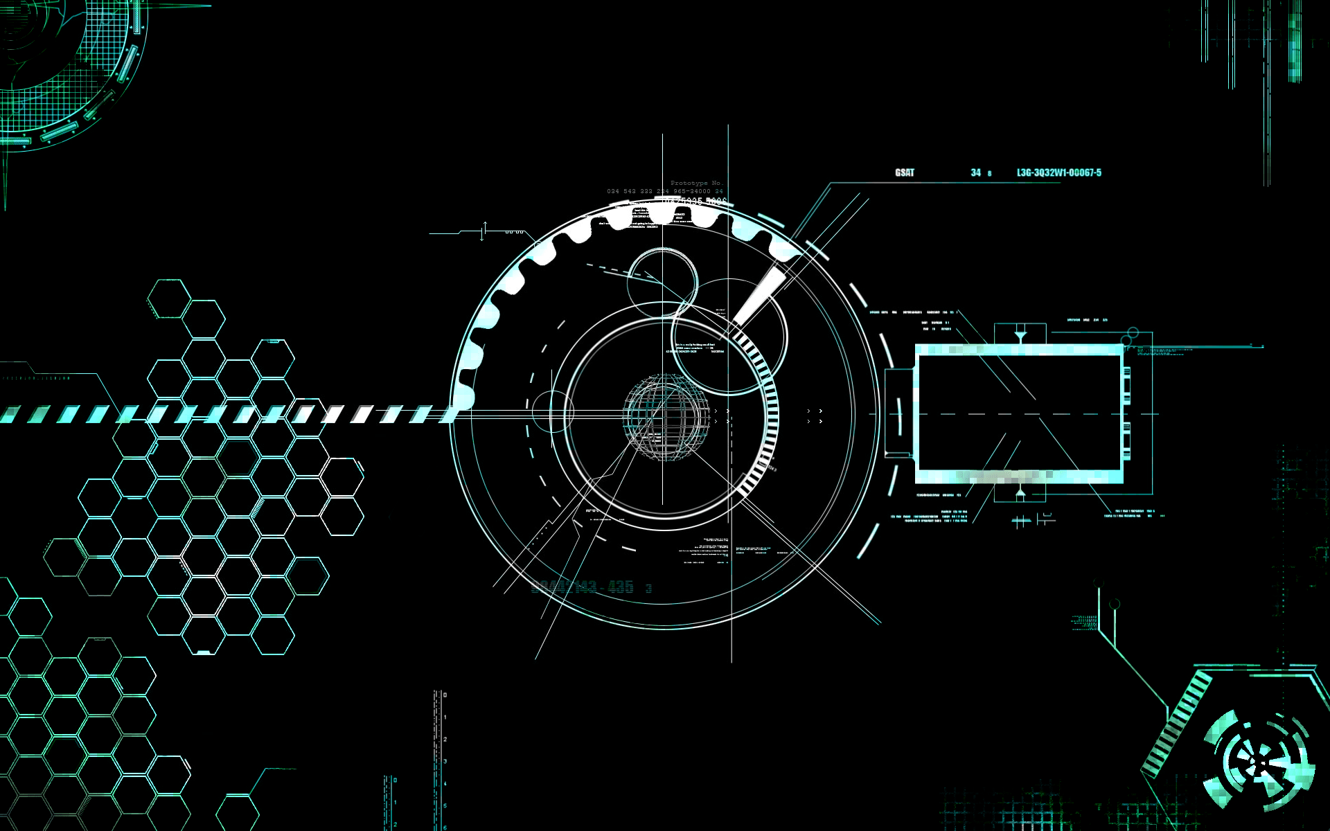 Computer Technology Wallpapers