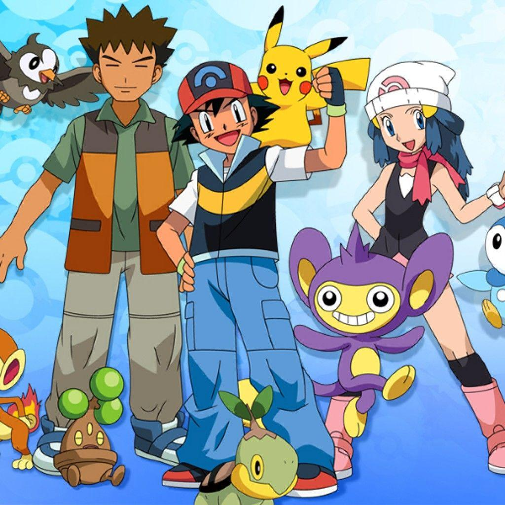 Ash and pikachu wallpapers wallpaper cave - Ash and pikachu wallpaper ...