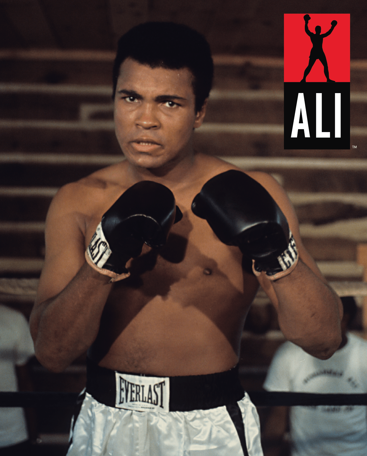 muhammad ali as a sports hero The greatest of all time:muhammad ali ali is more than a sports hero he is larger-than-life hofstra university museum.