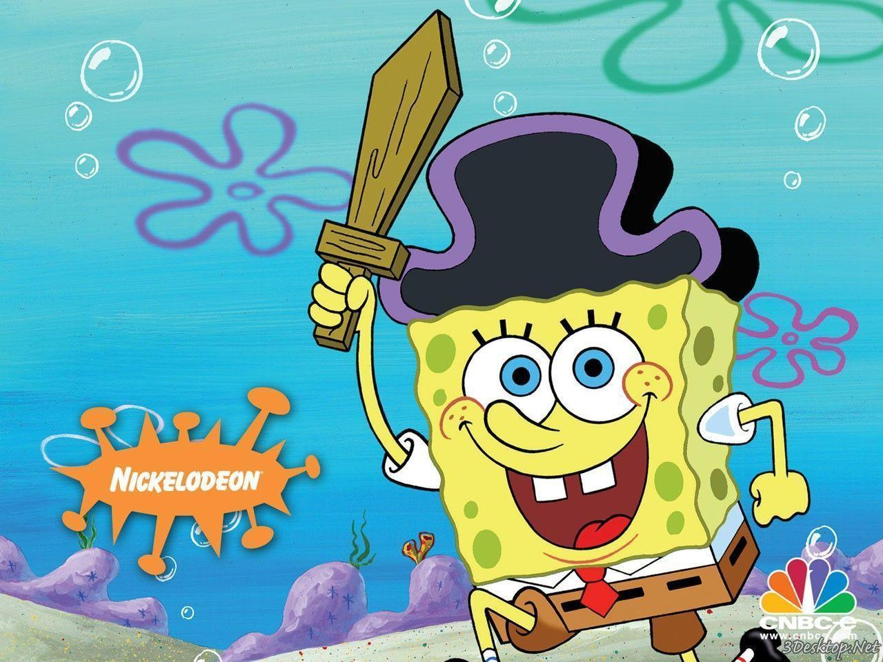 Nickelodeon Wallpapers Spongebob computer wallpapers desktop