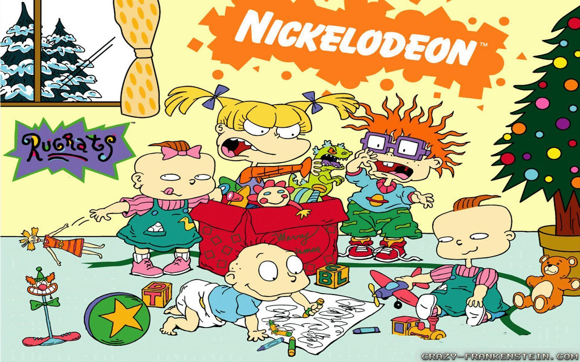 Rugrats wallpapers
