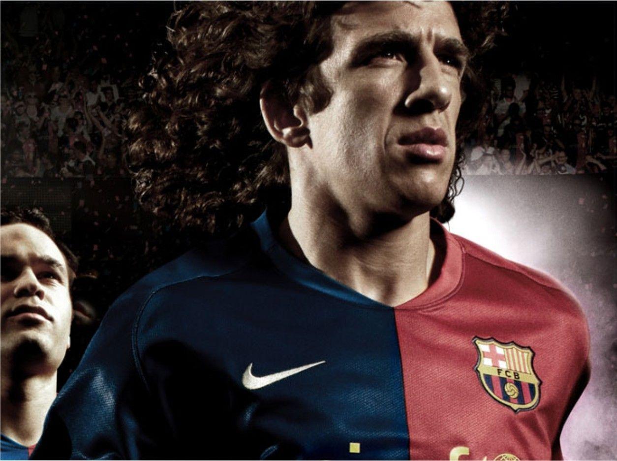 Carles Puyol Wallpapers