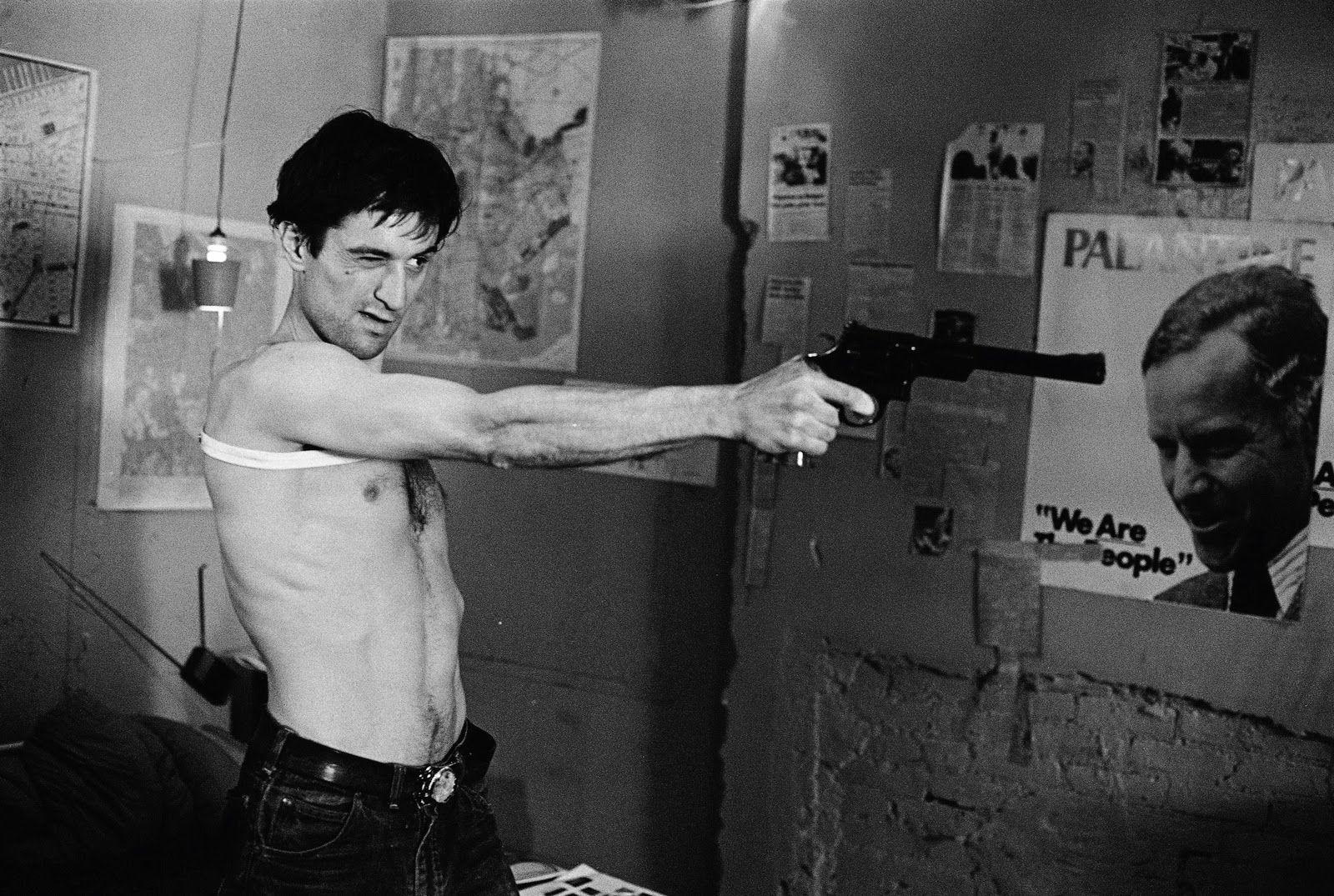 Taxi Driver HD Wallpapers and Backgrounds