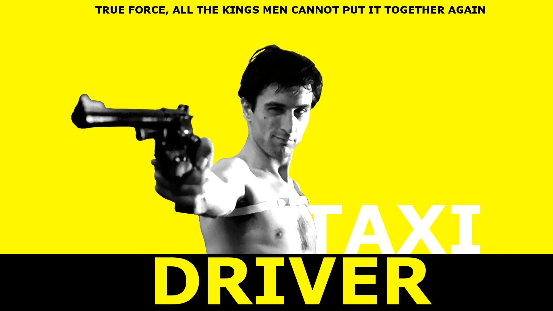 Download Taxi Driver Wallpapers Gallery