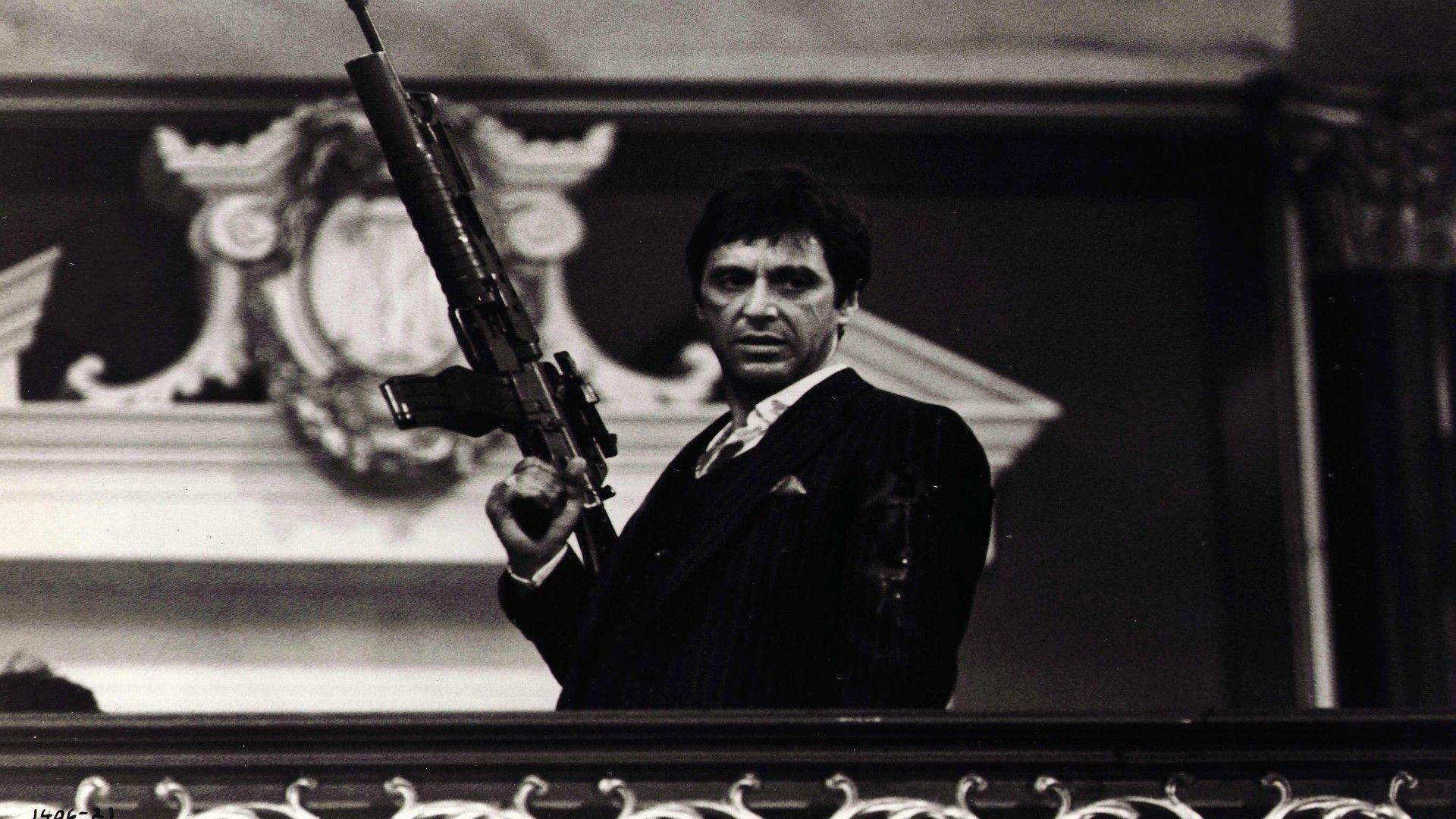 Cool Scarface Wallpapers – Free wallpapers download