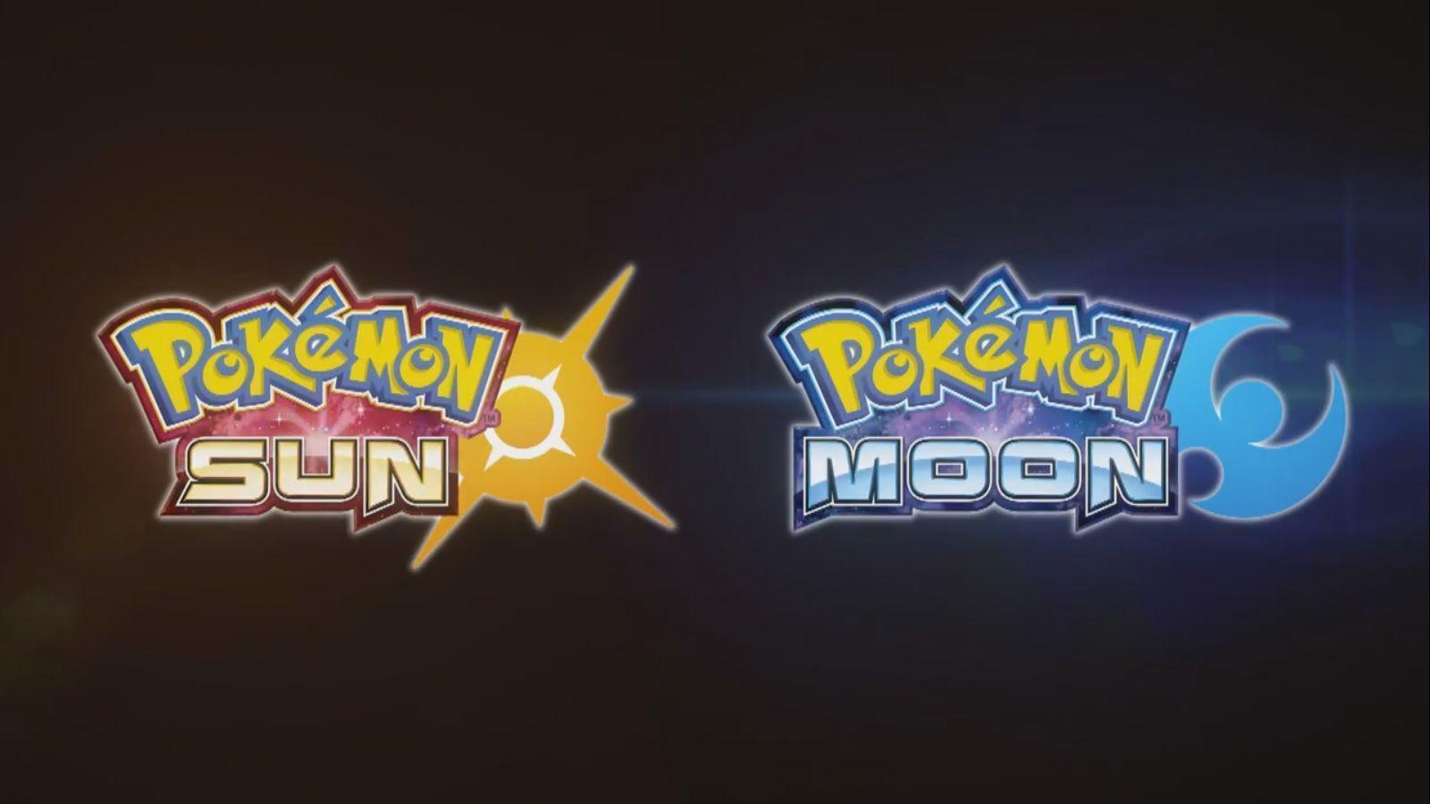 Pokemon Sun and Moon Wallpapers