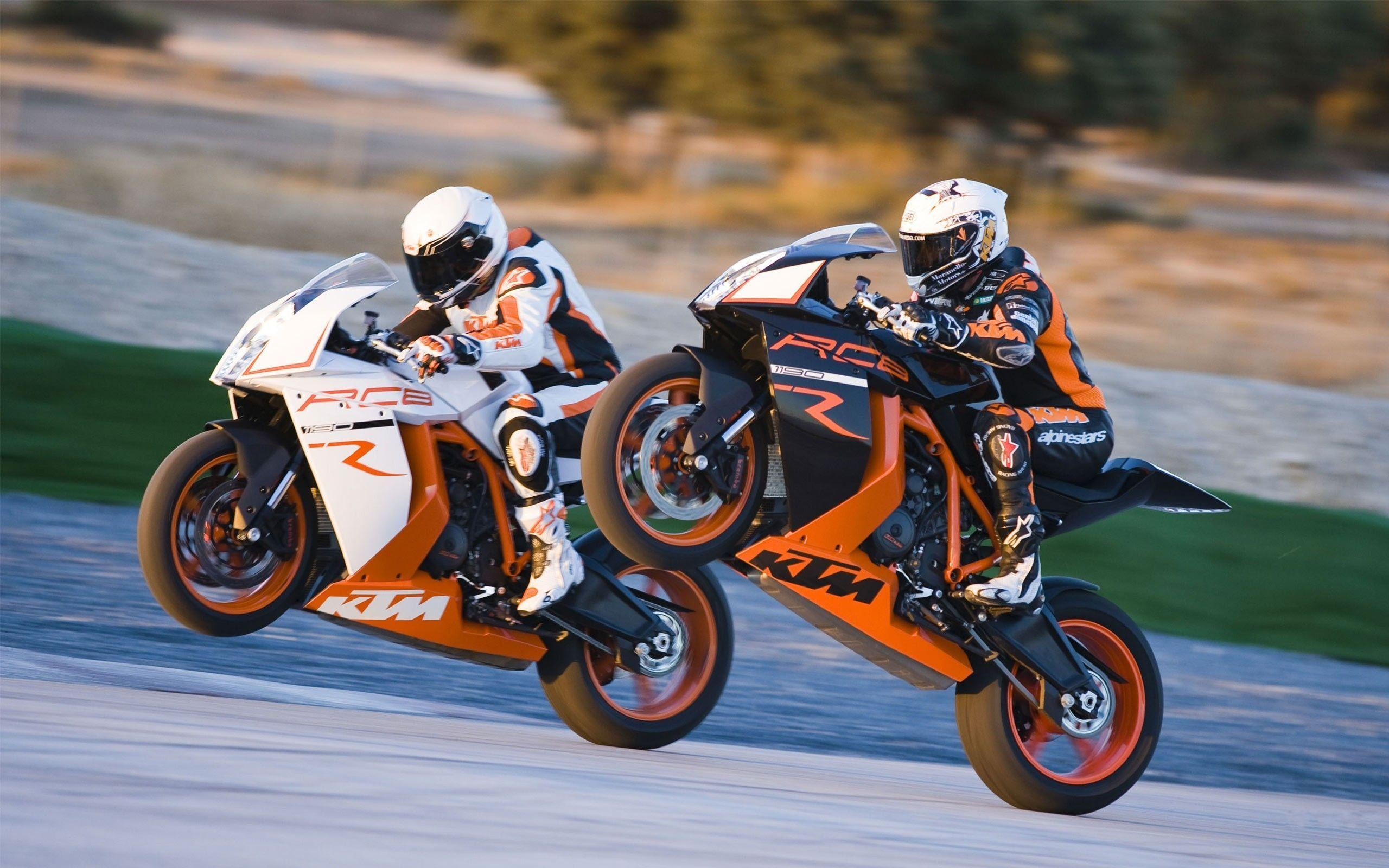 HD KTM Wallpapers and Photos | HD Bikes Wallpapers