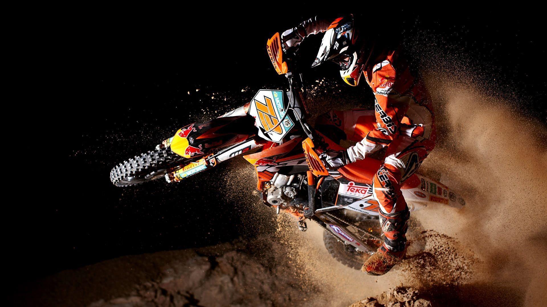 Motocross KTM Bike HD Wallpapers 4 | Motocross KTM Bike HD ...