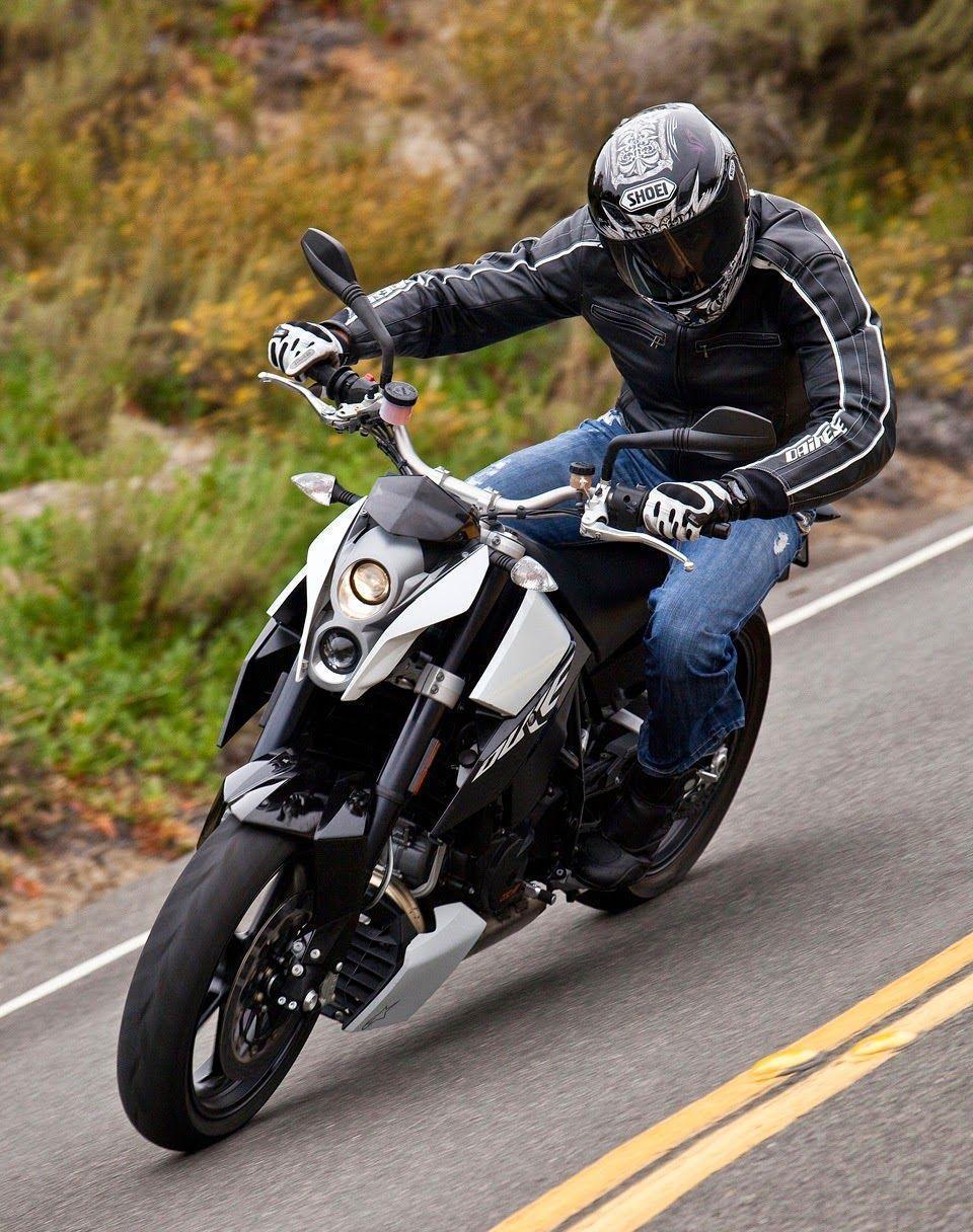 Bike Wallpapers: KTM 690 Duke Bikes Wallpaper Gallery Images
