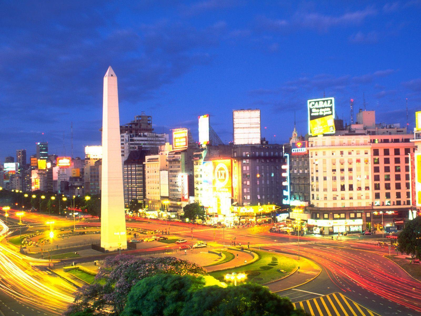 Buenos Aires HD Wallpapers
