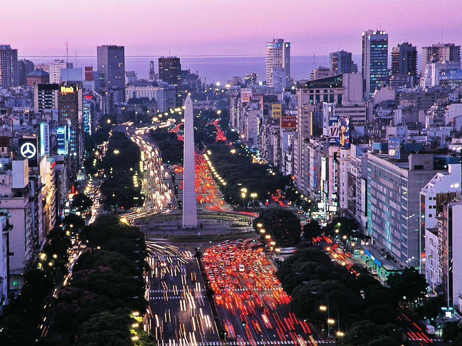 Buenos Aires HD Wallpapers | Backgrounds