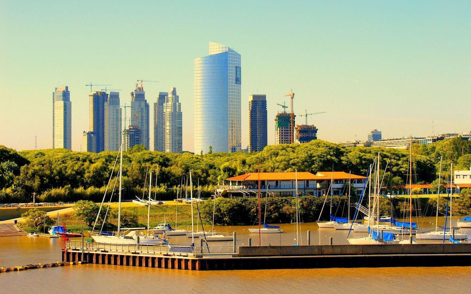 759045 Buenos Aires Wallpapers