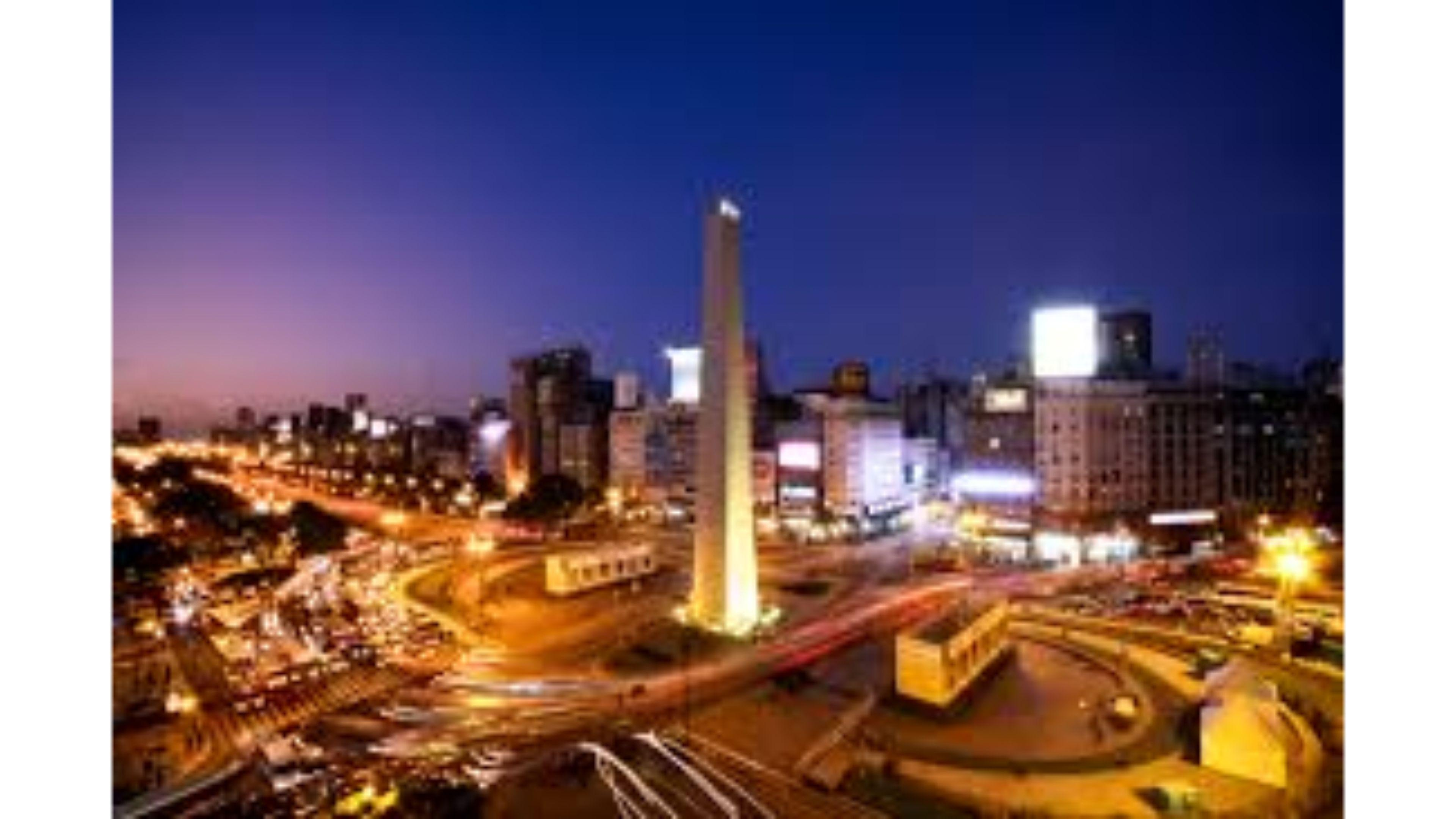 Beautiful 4K Buenos Aires Argentina Wallpapers