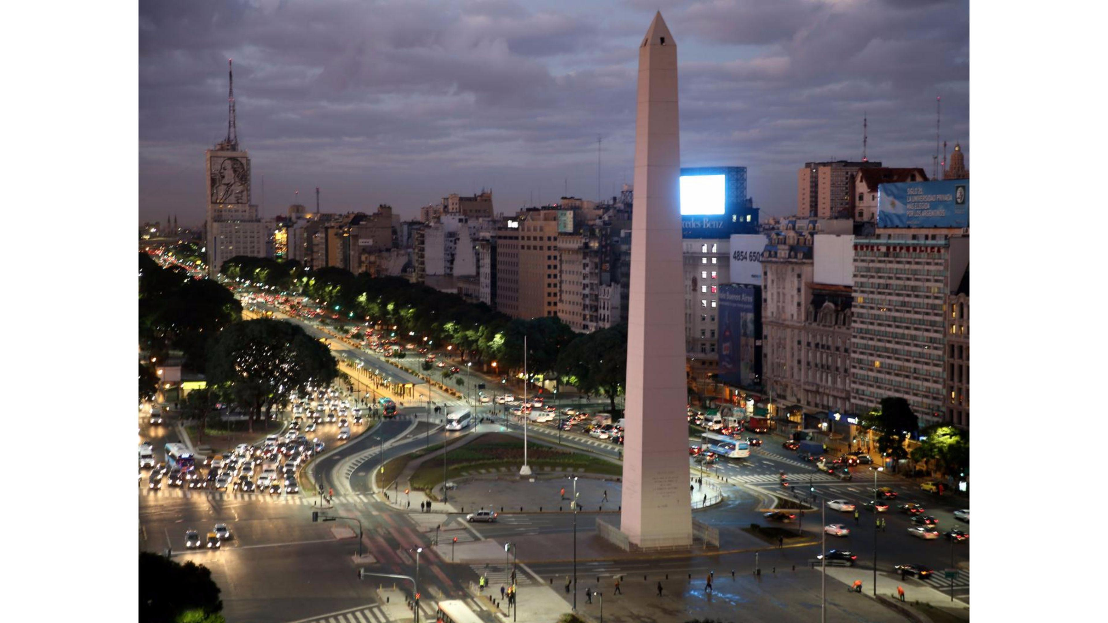 Amazing 4K Buenos Aires Argentina Wallpaper | Free 4K Wallpaper