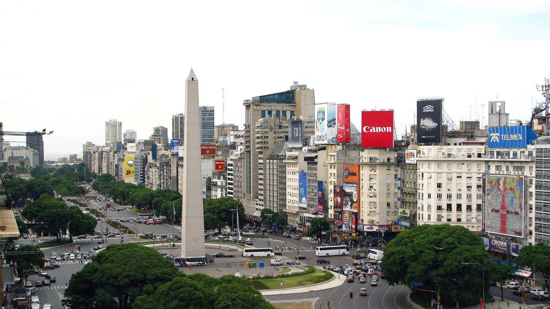 Buenos Aires Photos | Full HD Pictures