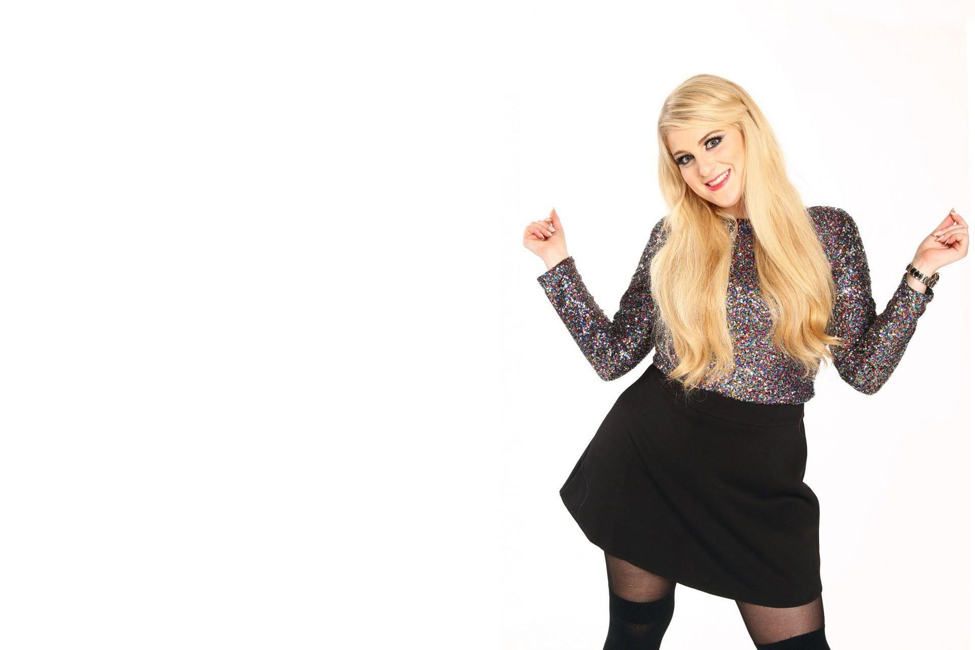 Meghan Trainor Wallpapers High Resolution and Quality Download