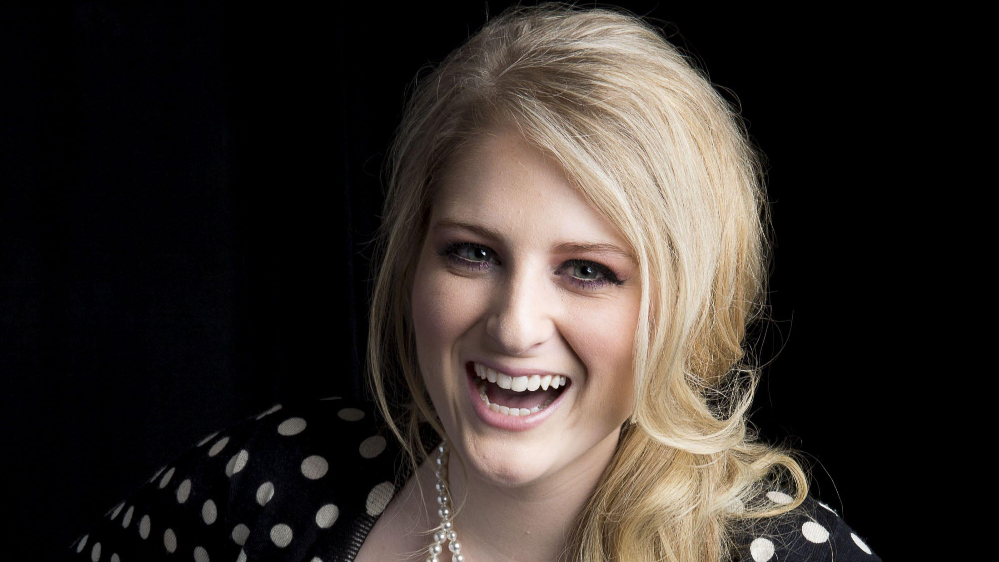 Meghan Trainor HD Wallpapers | Full HD Pictures