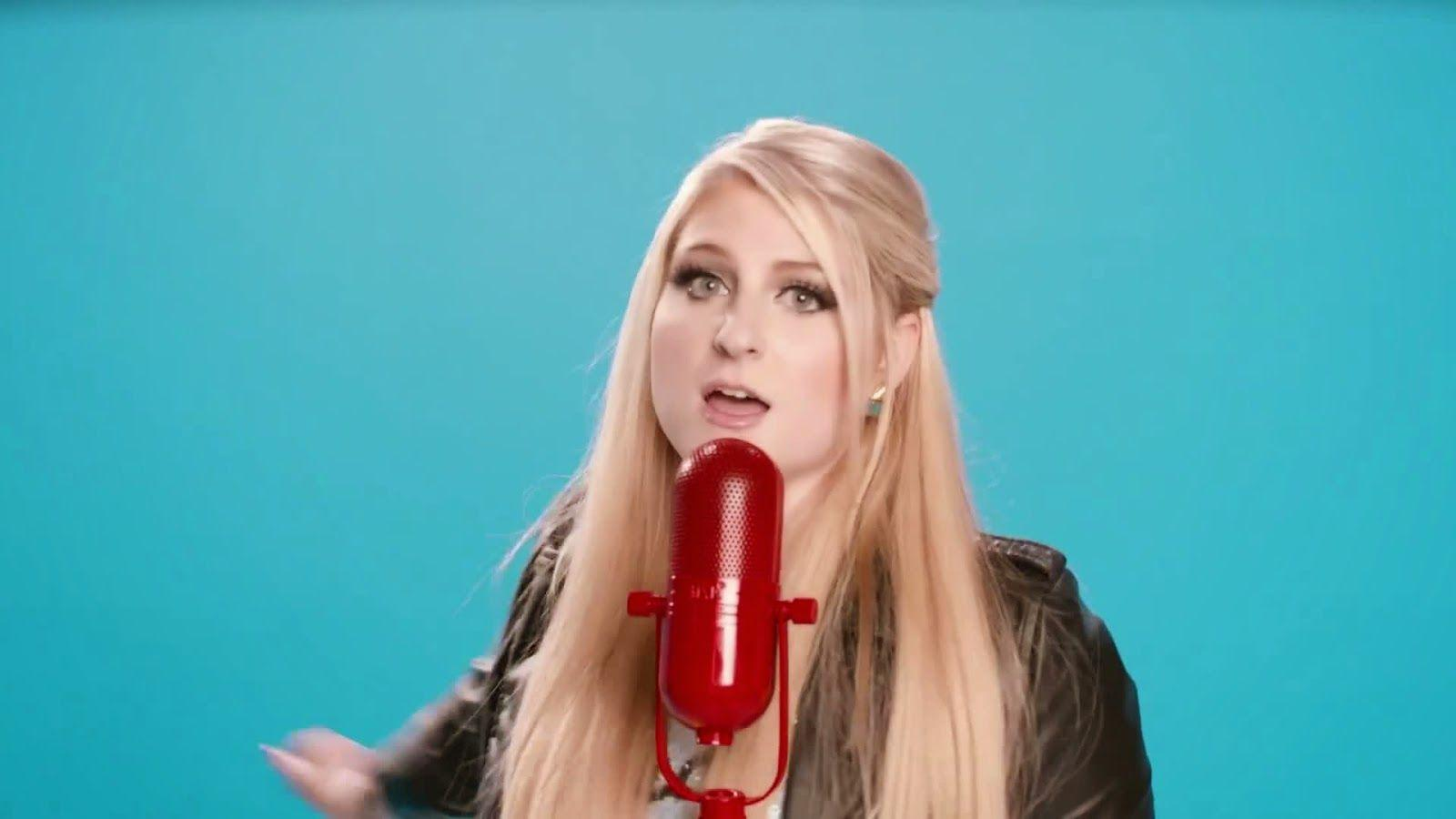Meghan Trainor - Lips Are Movin - Wallpapers Screenshots Pictures ...