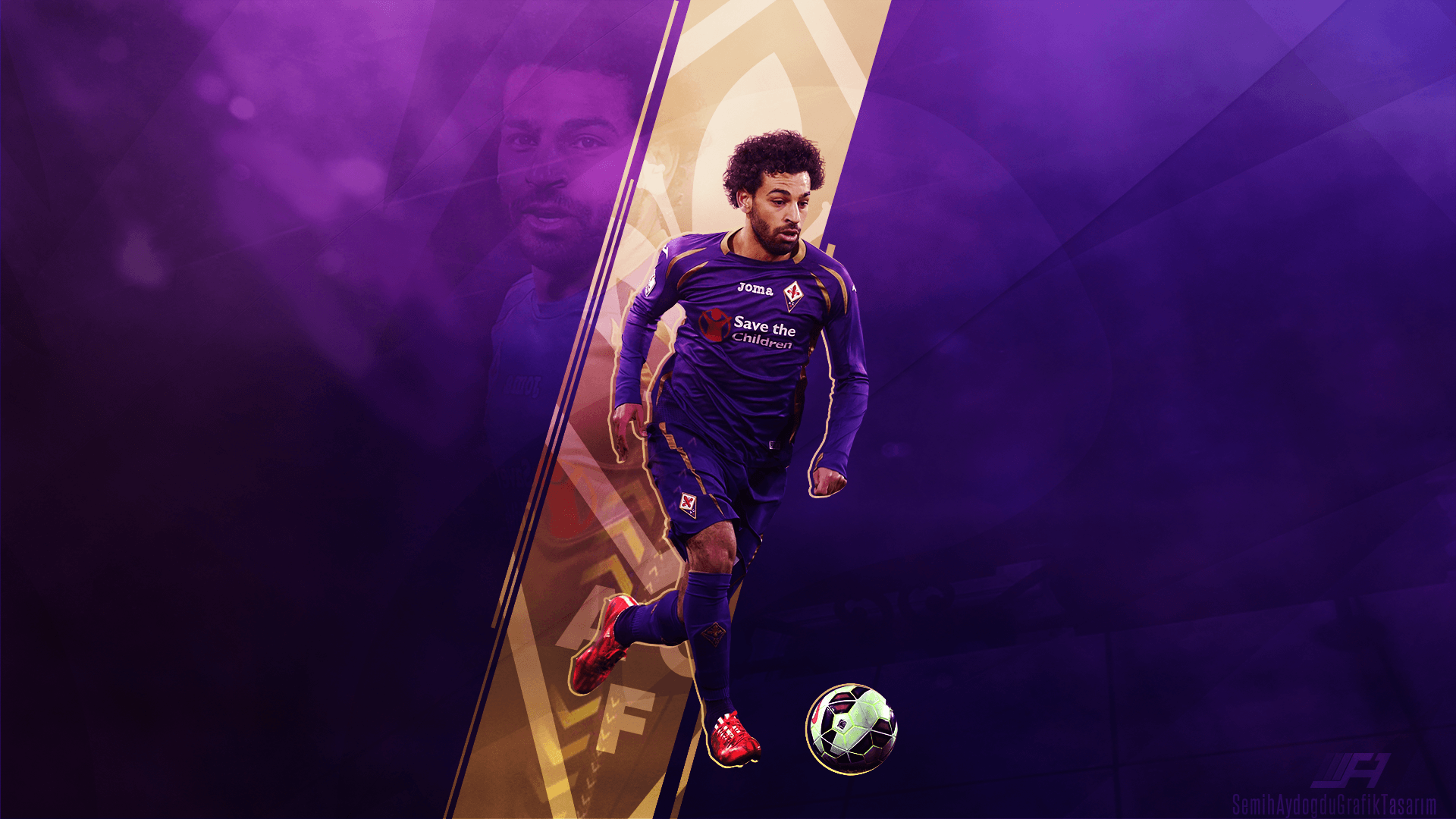 Mohamed Salah Wallpapers