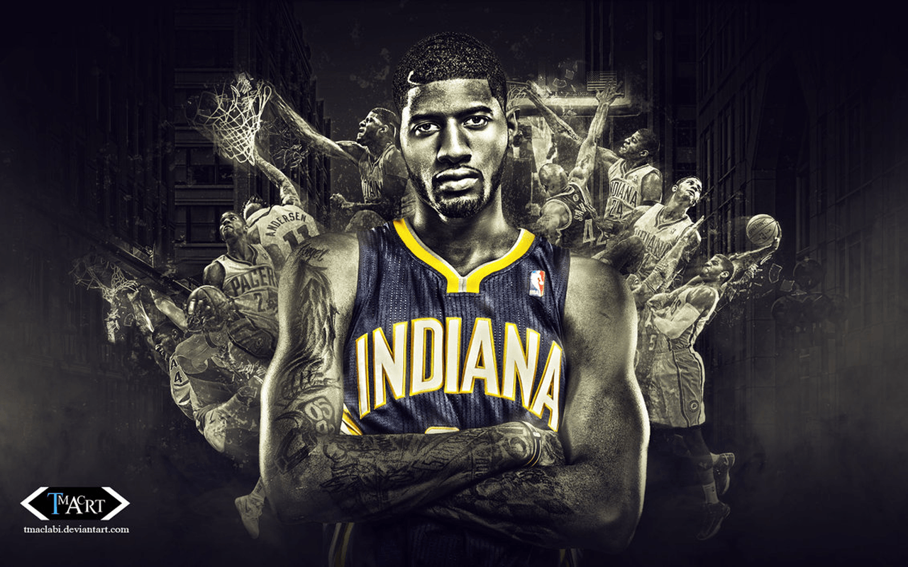 pacers wallpaper wallpapers wallpaperup - photo #31