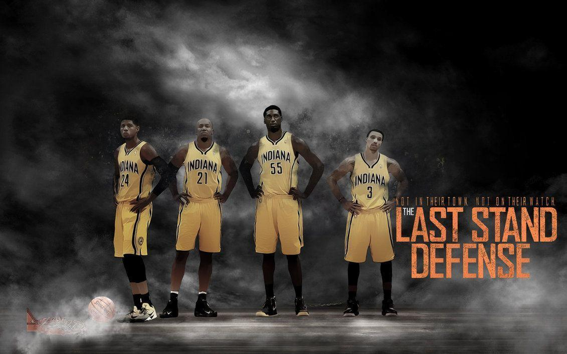 Indiana Pacers Wallpaper HD #6940221