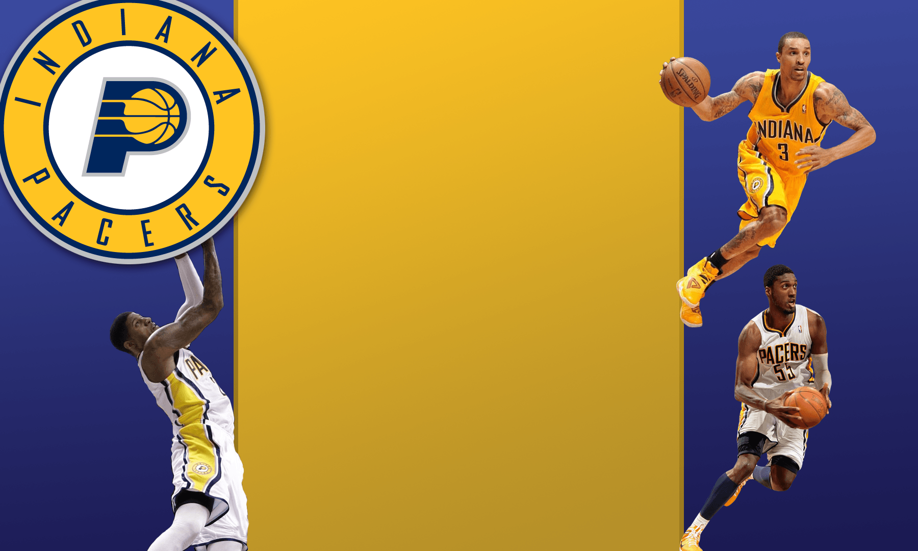 Free Indiana Pacers Wallpaper - WallpaperSafari