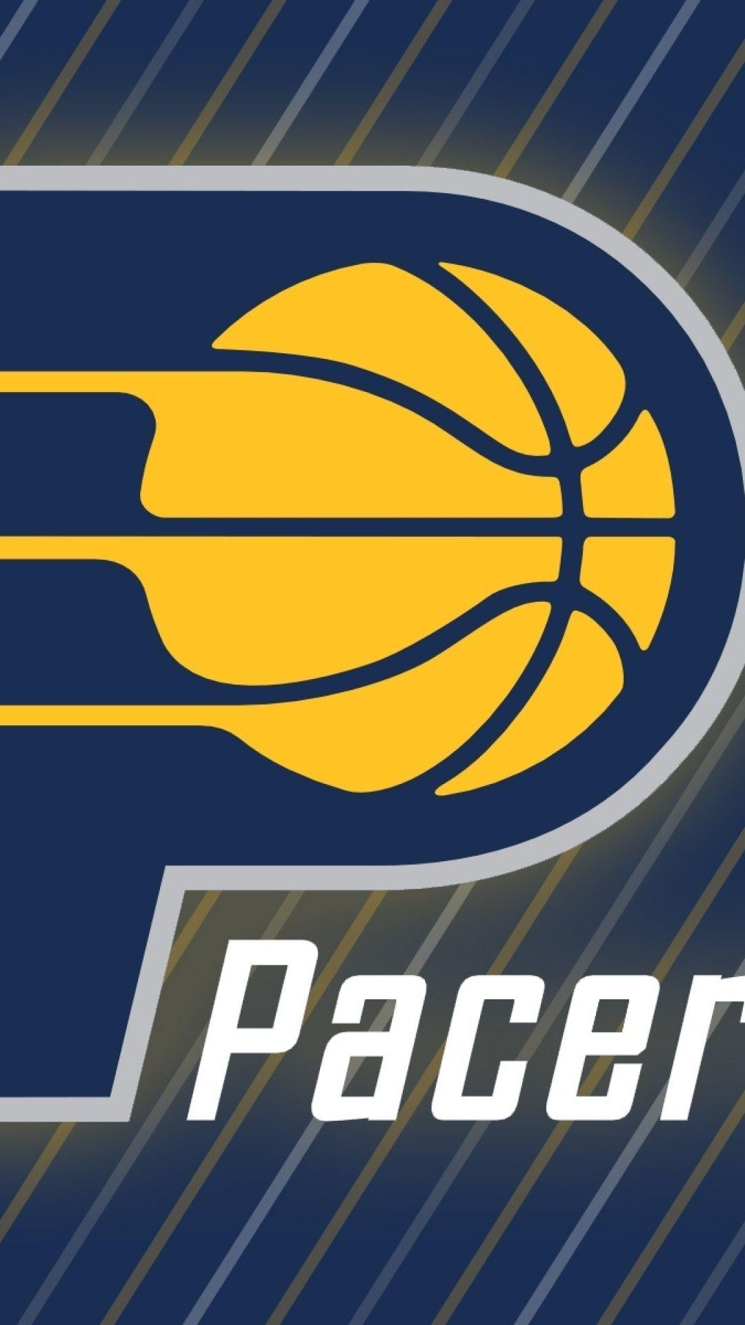 Indiana Pacers iPhone 5 Wallpaper | ID: 25825