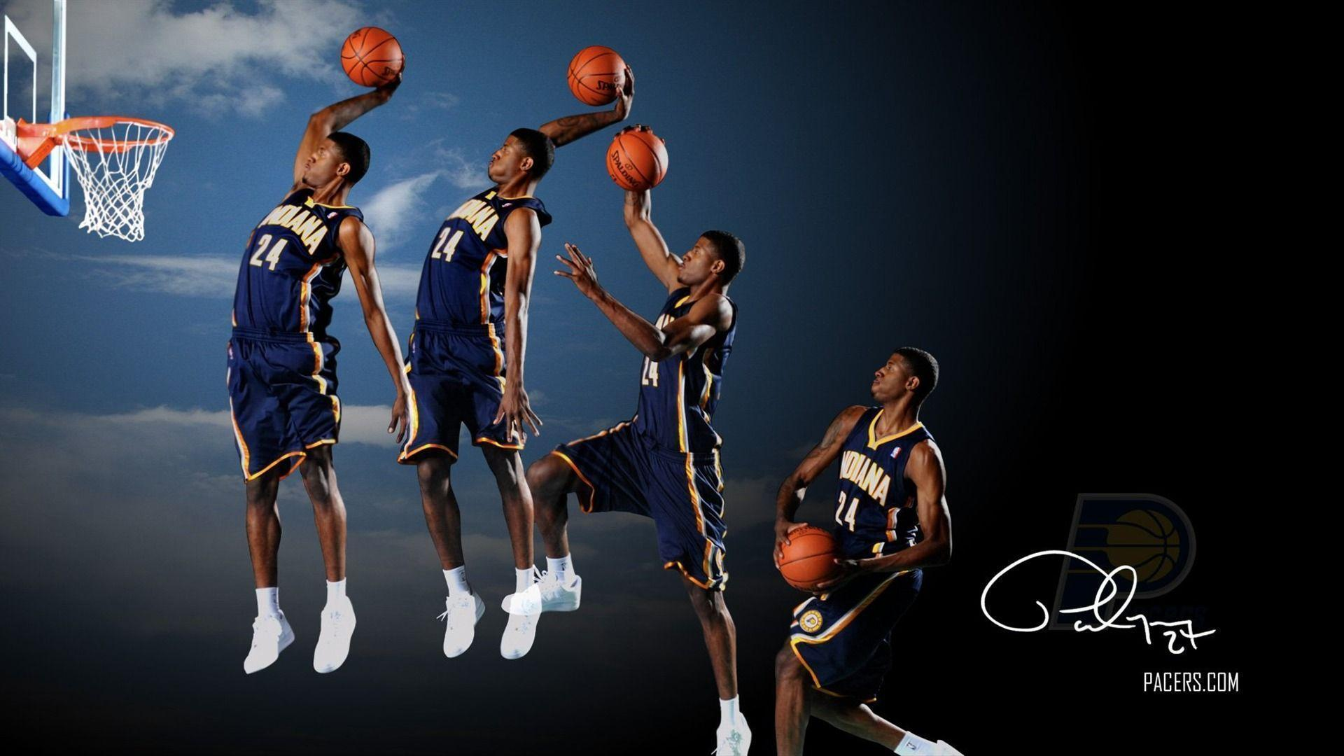 NBA 2010-11 season Indiana Pacers Wallpapers #11 - 1920x1080 ...