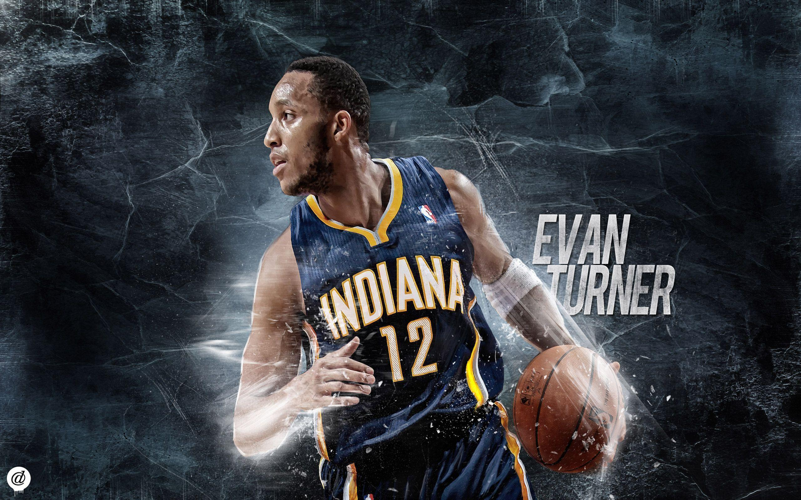 Indiana Pacers Wallpapers | Basketball Wallpapers at ...