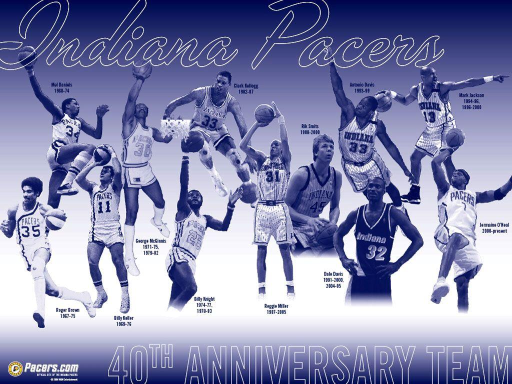 Pacers Desktop Wallpaper | THE OFFICIAL SITE OF THE INDIANA PACERS