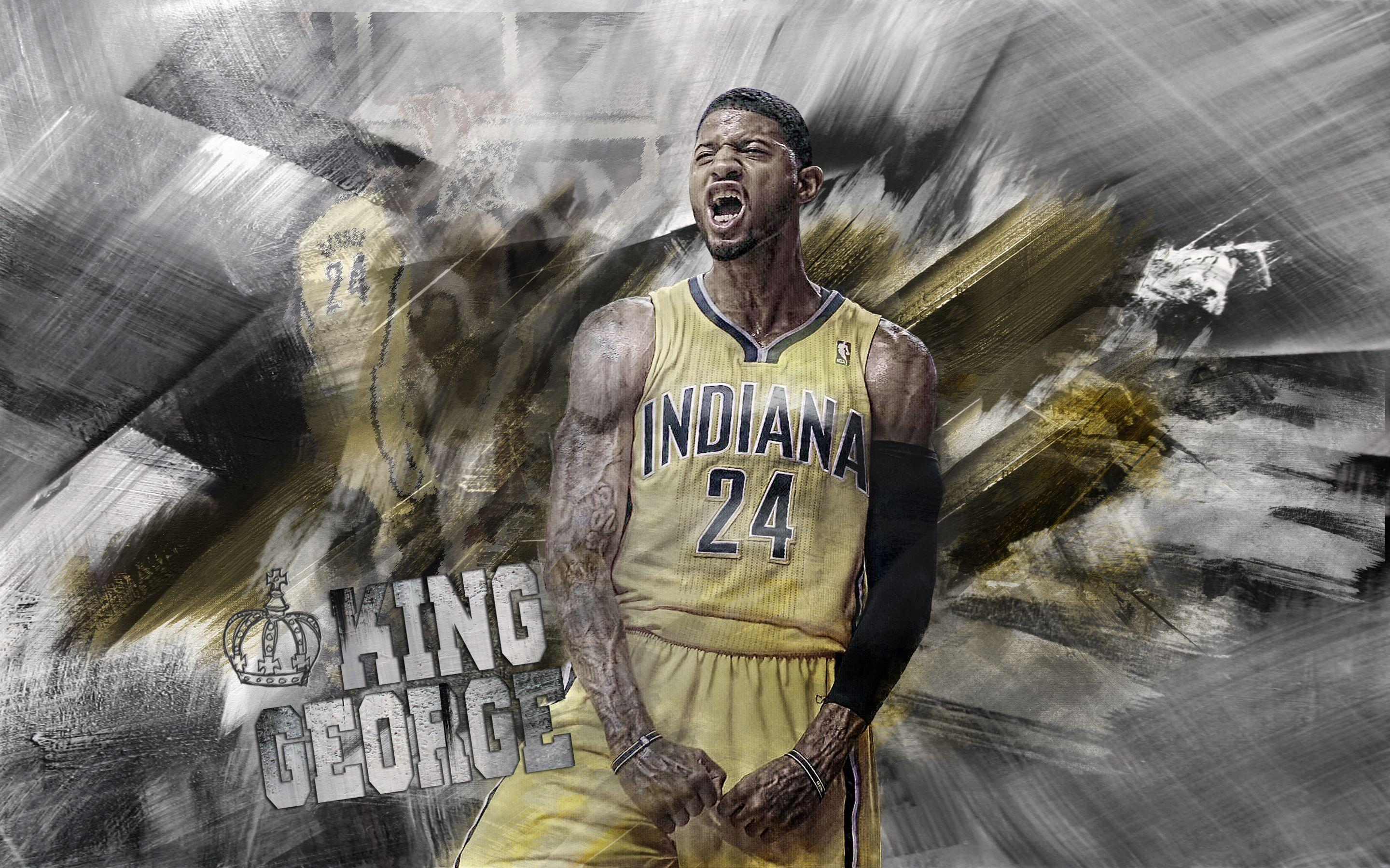 INDIANA PACERS nba basketball (13) wallpaper | 2880x1800 | 227049 ...