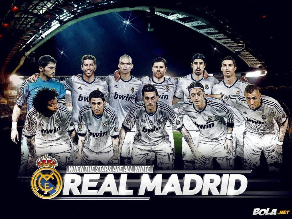 17 Best image about real madrid