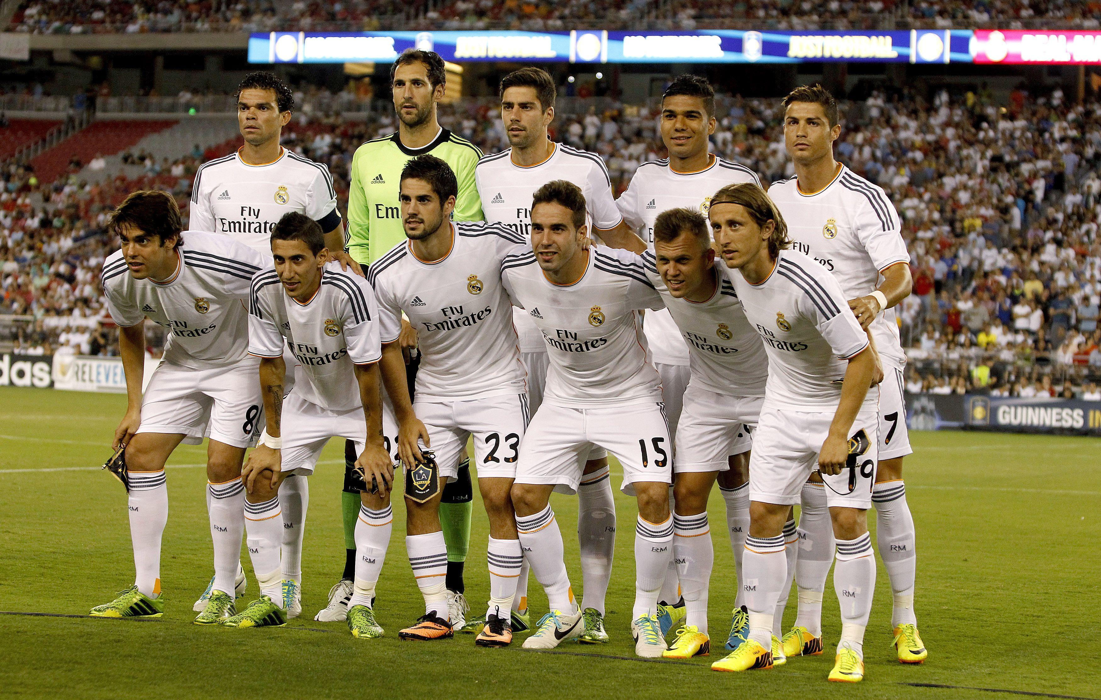 976x549px Real Madrid 2014 All Players