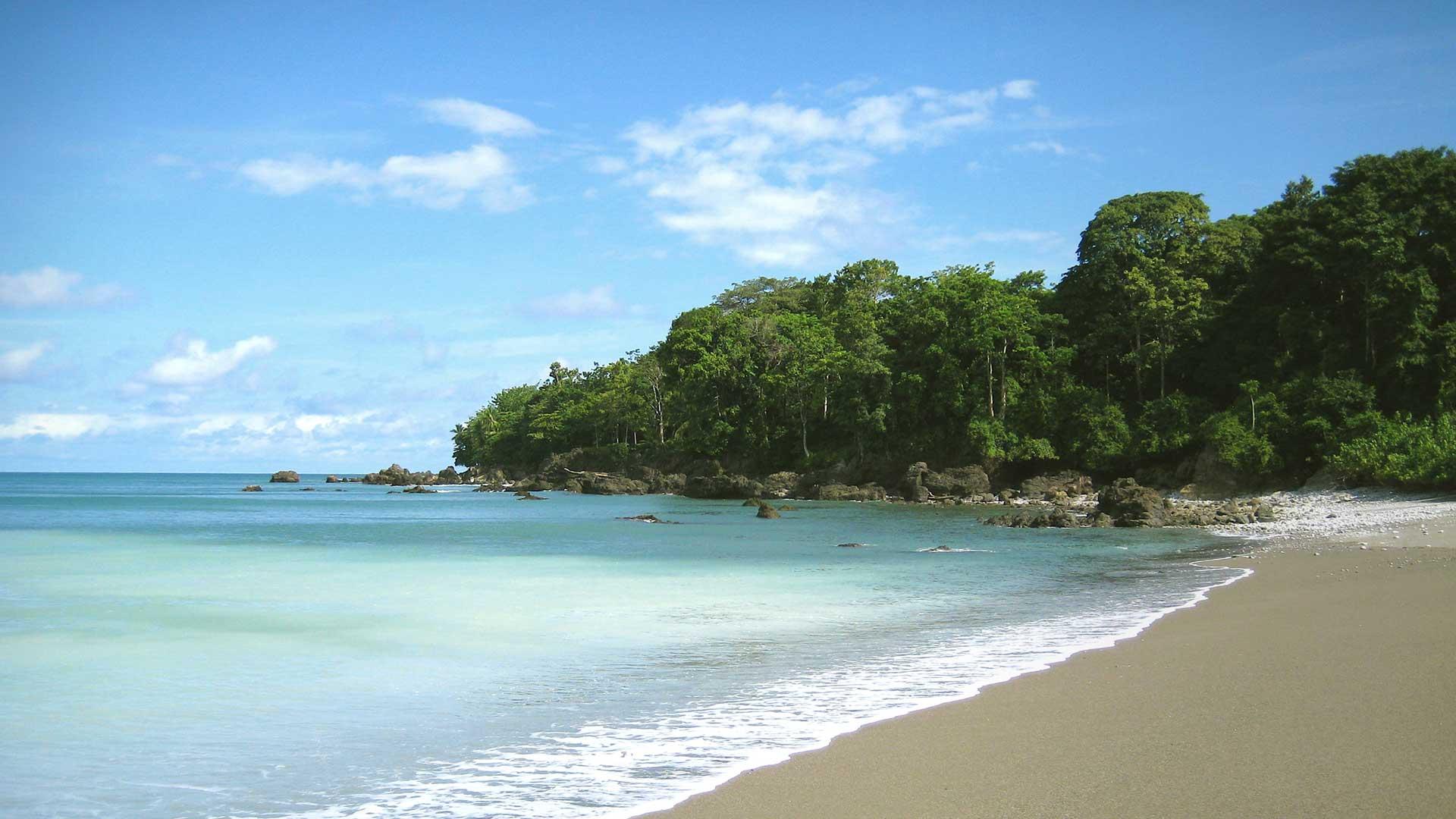 Costa Rica Landscapes Wallpaper HD Free Download