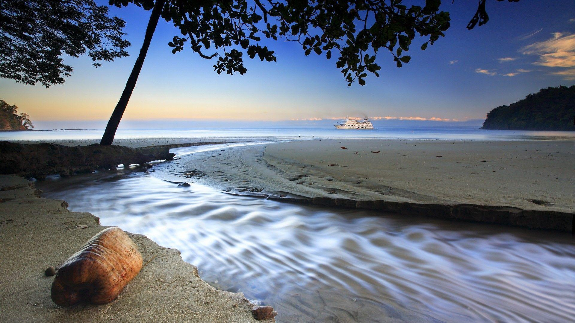 Populaire Costa Rica Wallpapers - Wallpaper Cave WT89