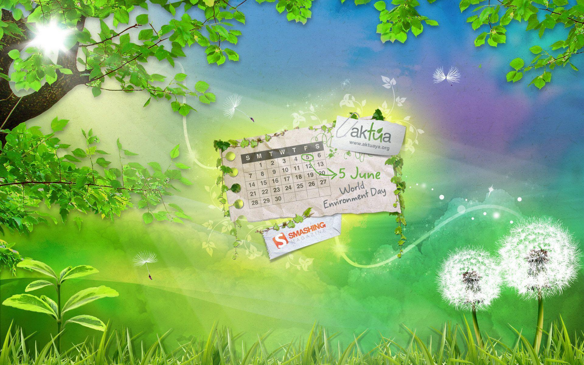 Theme Bin» Blog Archive » World Environment Day HD Wallpapers