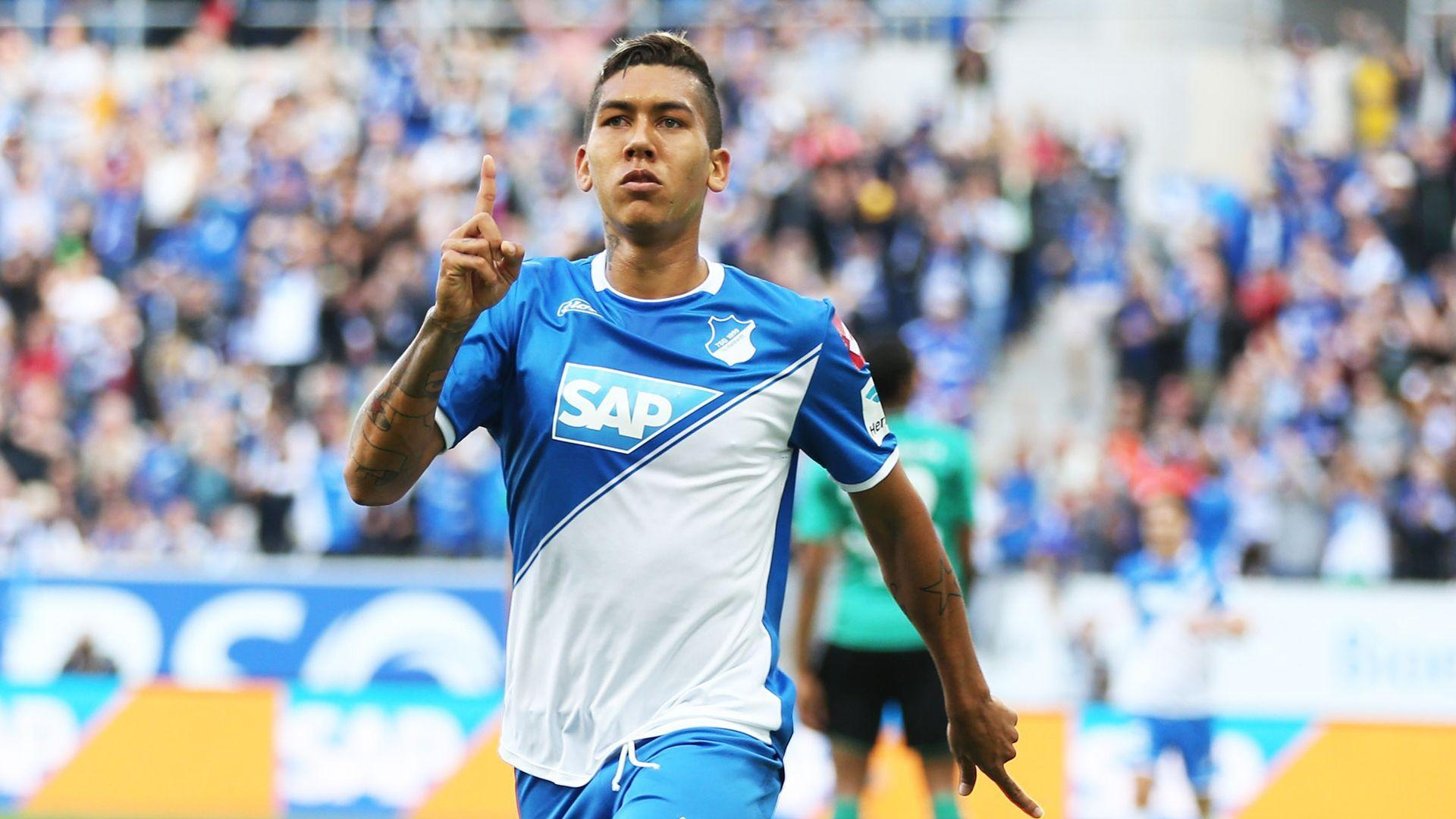Manchester United agree deal for Roberto Firmino?