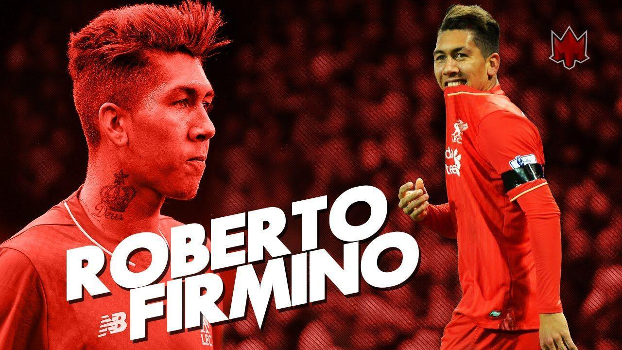 Songs in Roberto Firmino