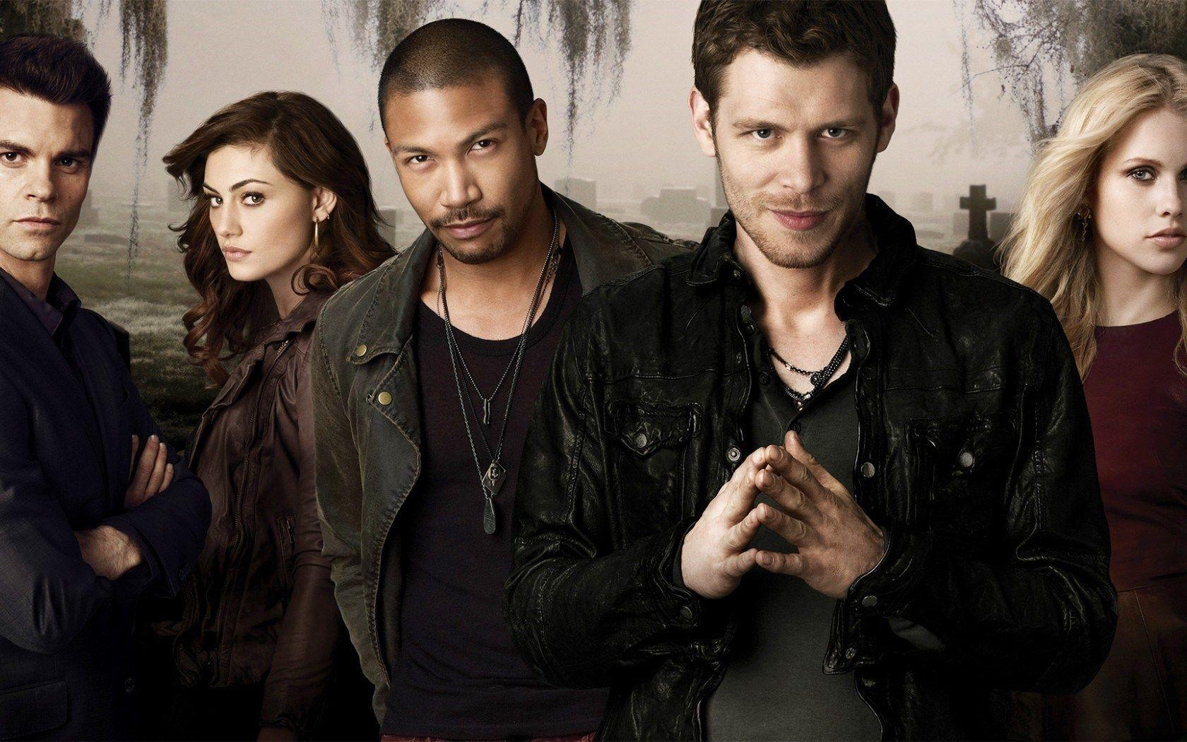 joseph morgan, the vampire diaries, actor, chair, klaus, hd wallpapers