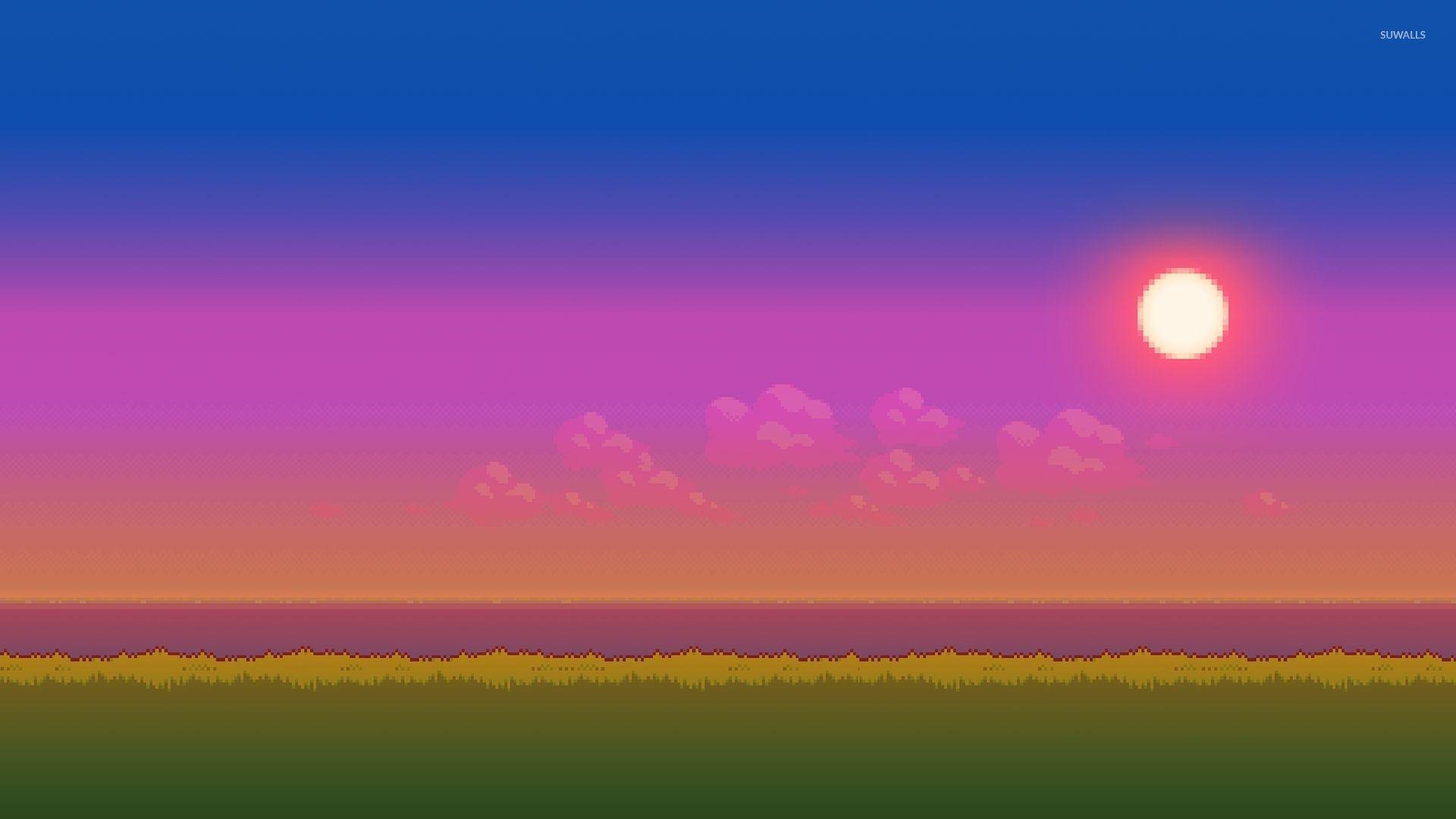 8-bit Wallpapers - Wallpaper Cave