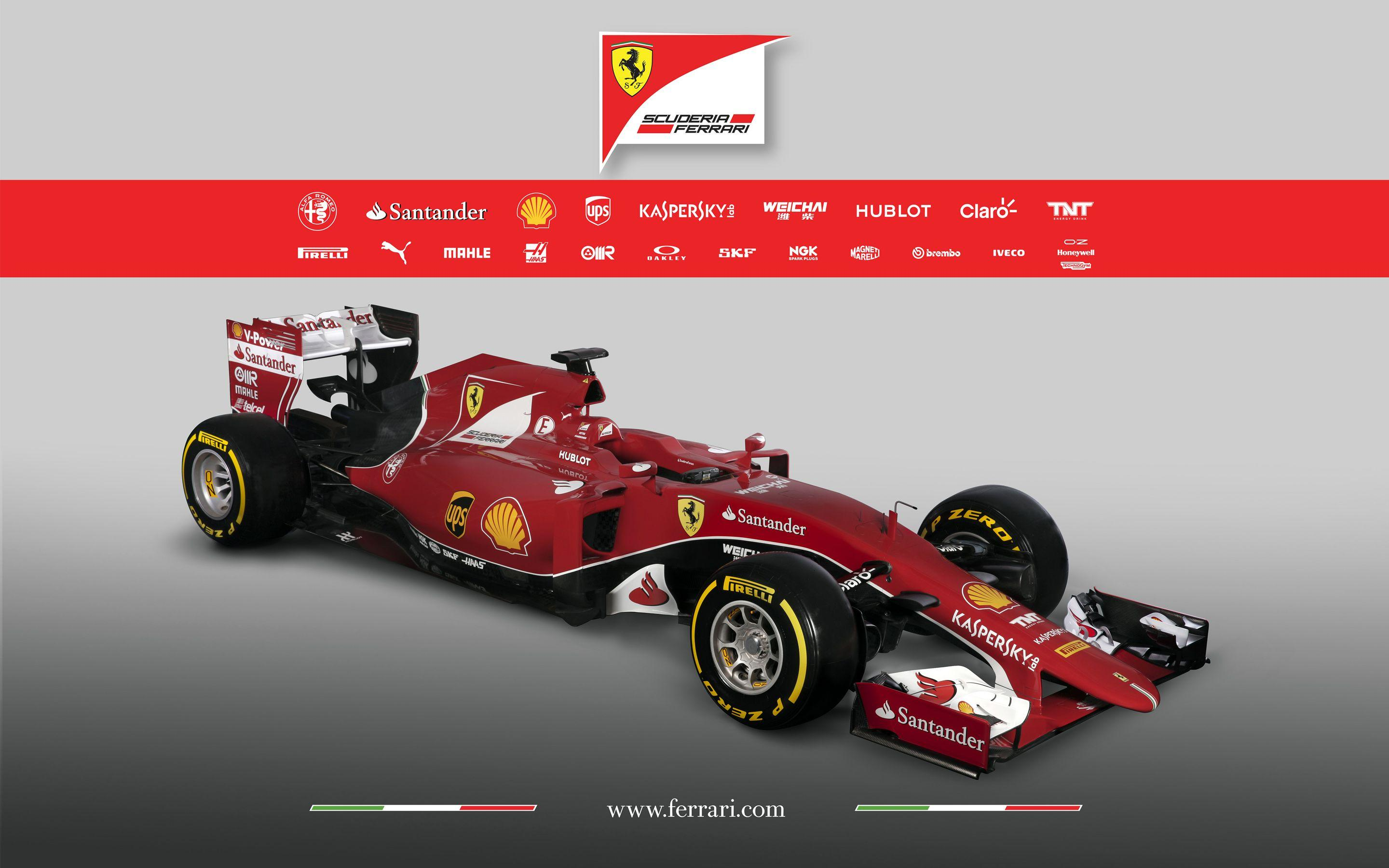 Scuderia Ferrari Wallpapers Wallpaper Cave