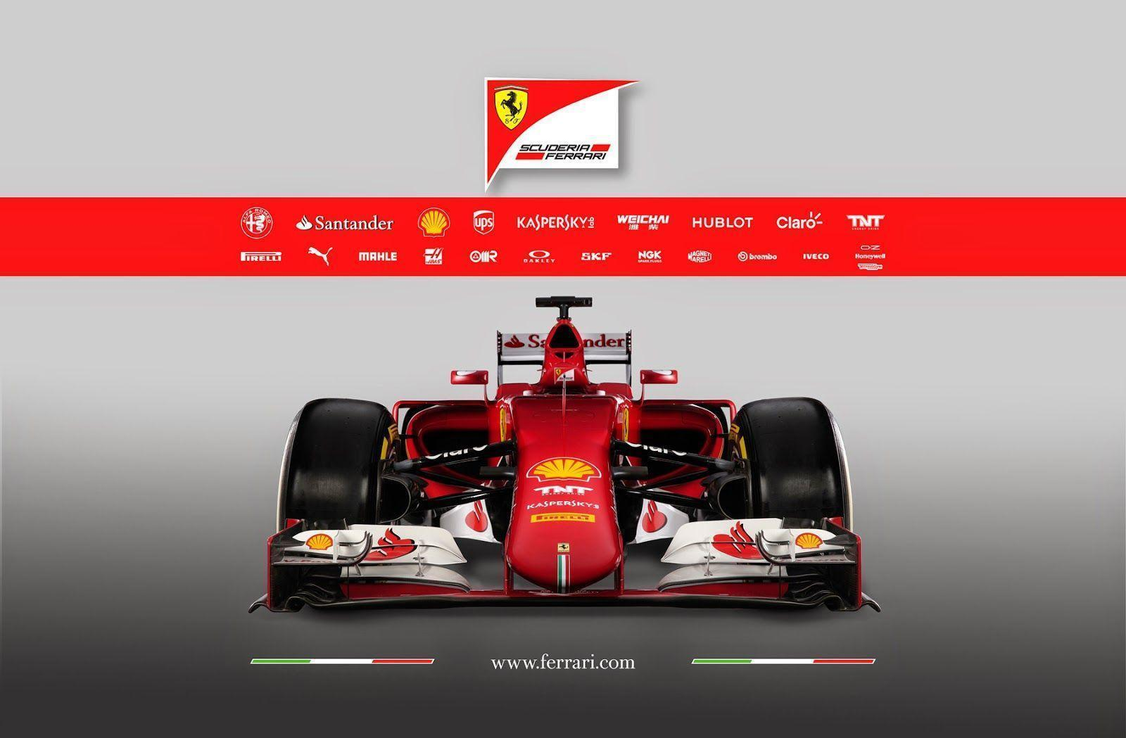Related Keywords & Suggestions for Scuderia Ferrari Wallpapers