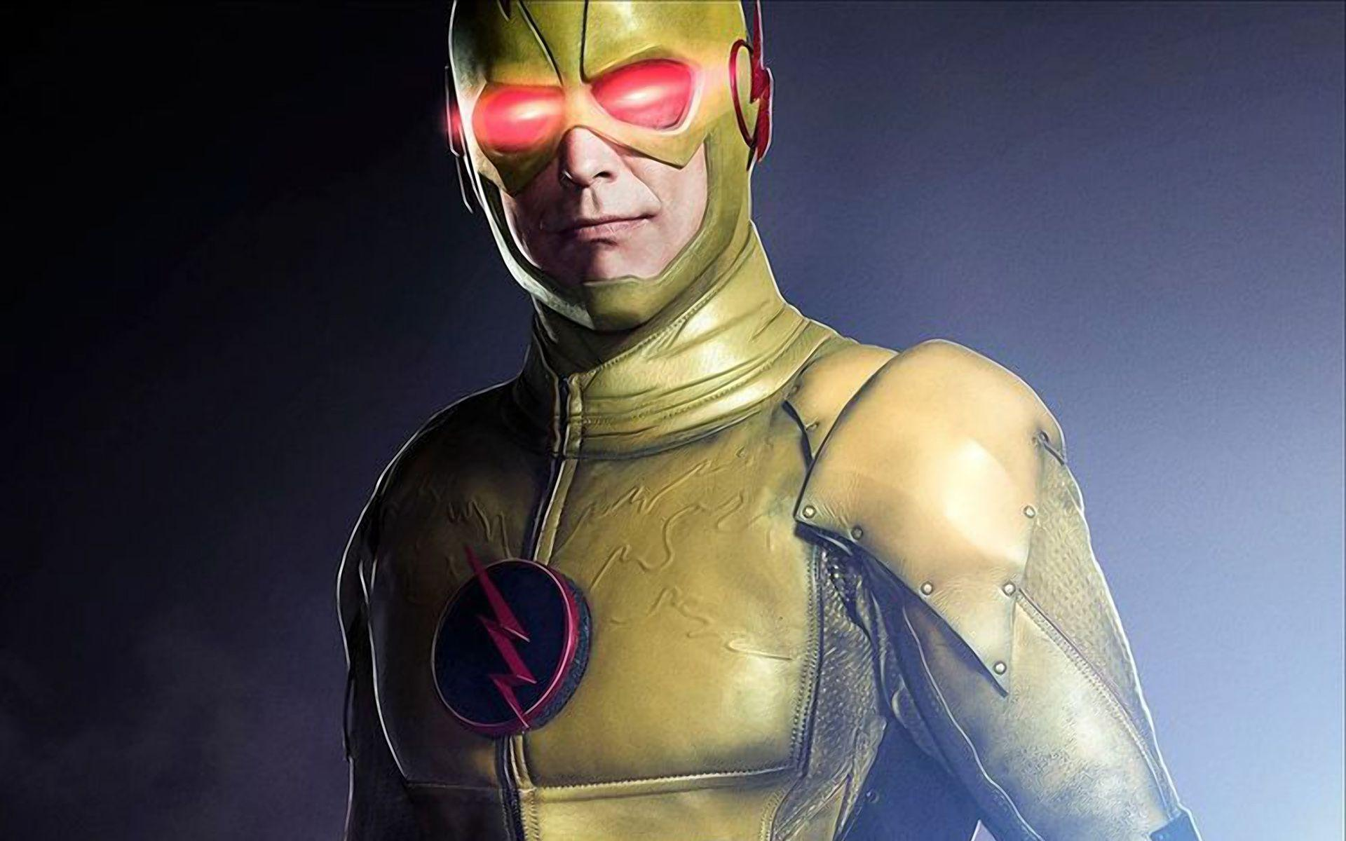 The Reverse Flash wallpapers