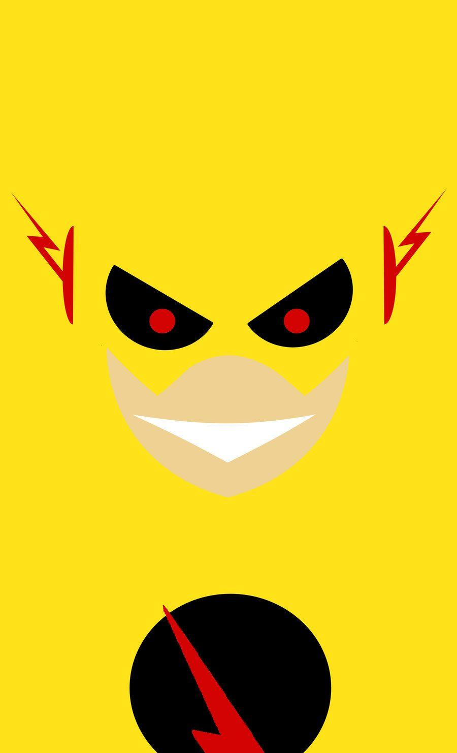 Reverse Flash HD Wallpapers
