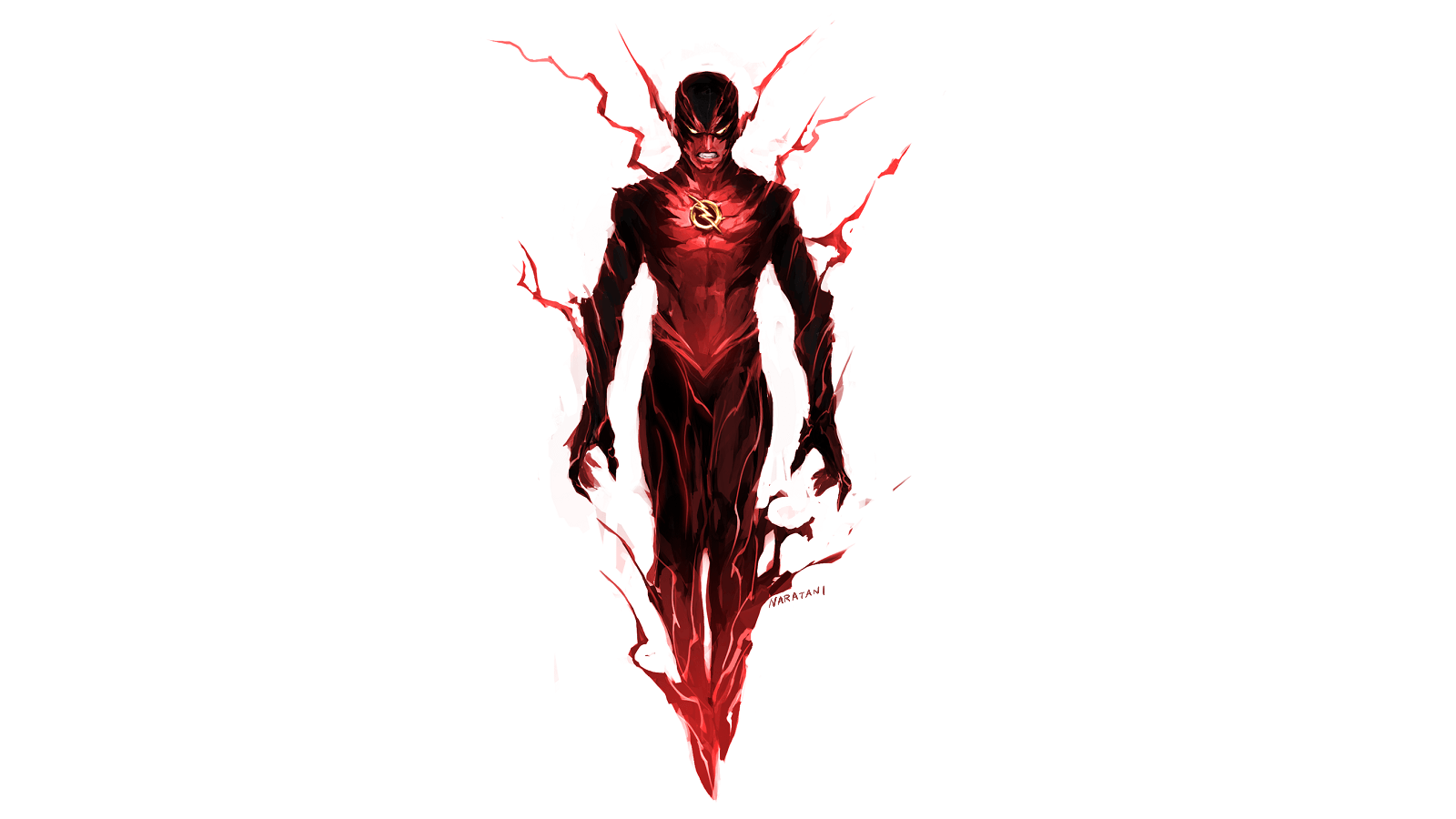 reverse-flash wallpapers - wallpaper cave