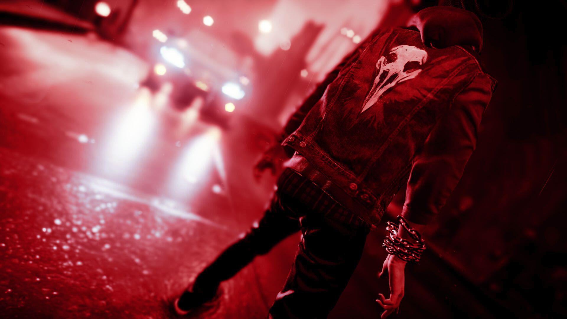 Infamous Second Son Infamous Rank Wallpaper by XtremisMaster on .