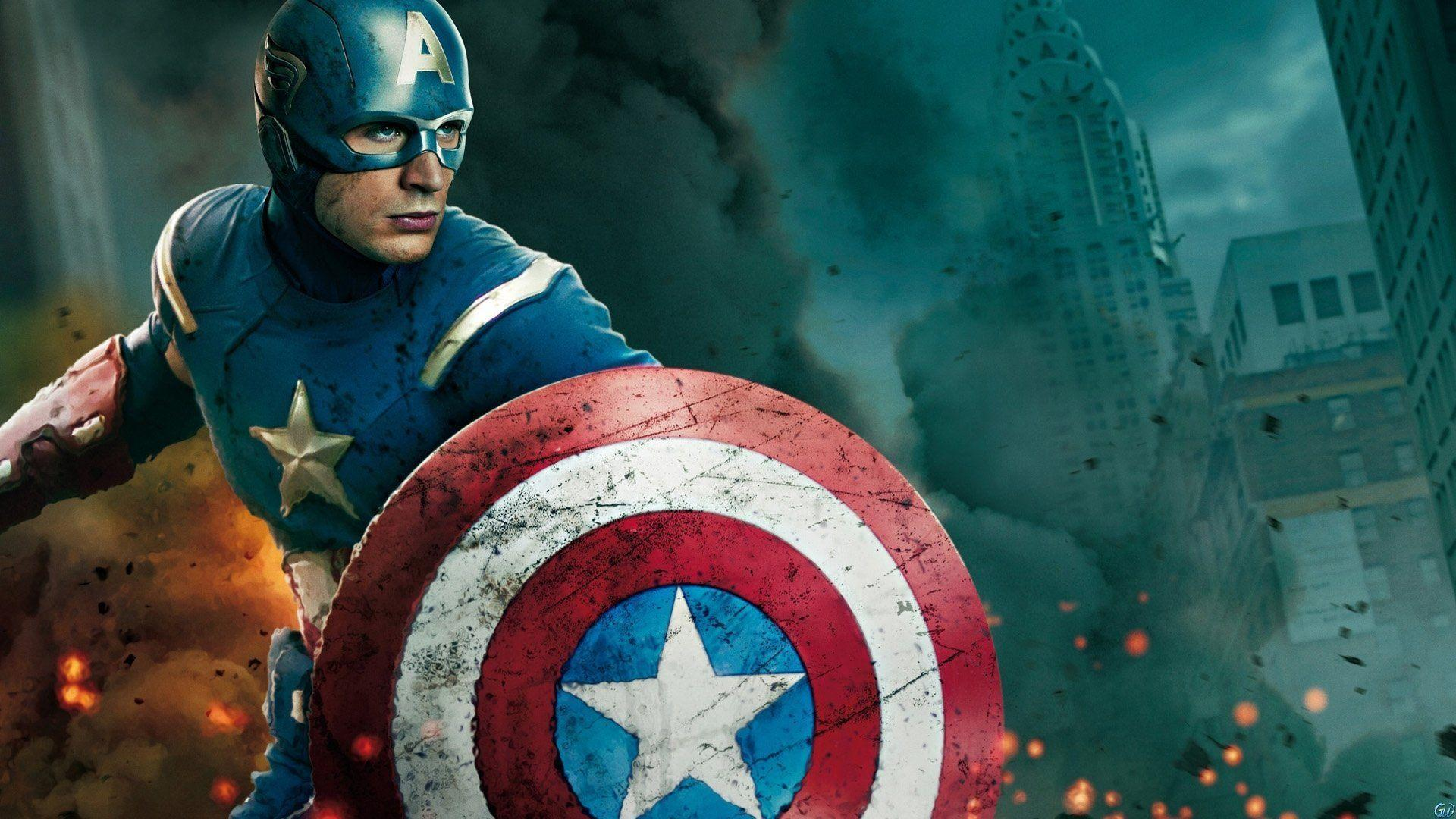 Movies Captain America The Winter Soldier Wallpapers