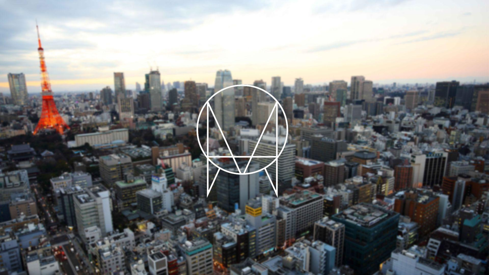 OWSLA Wallpapers on Behance
