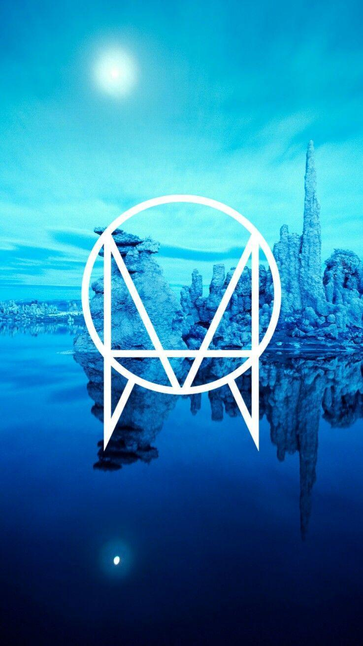 Cool wallpapers with a Owsla logo!